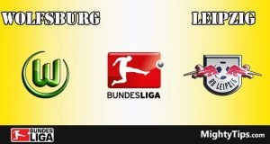 Wolfsburg vs Leipzig Prediction, Preview and Betting Tips