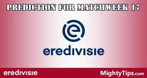 Eredivisie Prediction and Betting Tips Matchweek 17