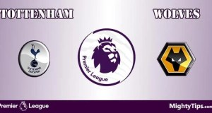 Tottenham vs Wolves Prediction, Preview and Betting Tips