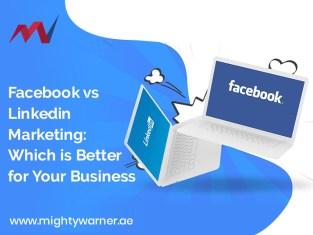 Facebook-vs-Linkedin-Marketing