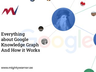 Everything about Google Knowledge Graph