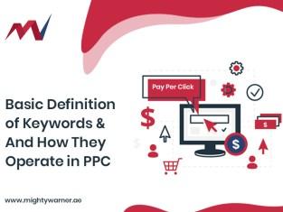 Keywords Value in PPC