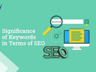 Significance of Keywords in Terms of SEO