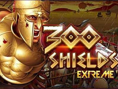 300 Shields Extreme New Slot