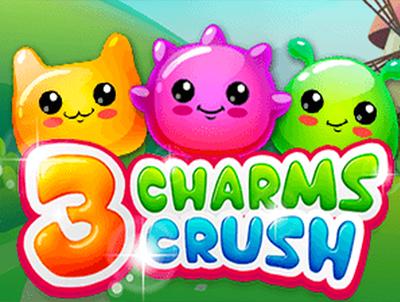 3 Charms Crush | Slot gratis