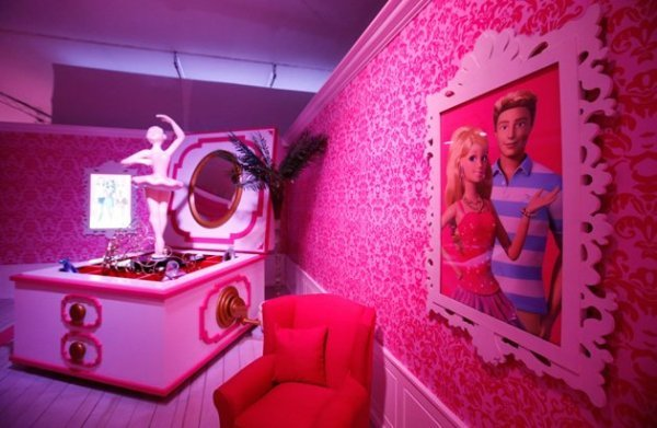 museo barbie berlino