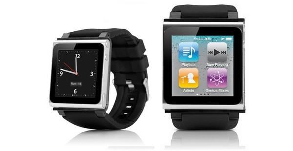 Smartwatch, l'orologio intelligente