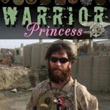 chris beck: da soldato a donna