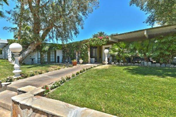 Rock Hudson, in vendita la villa a 649mila dollari