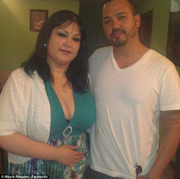 La donna piu grassa del mondo - Mayra Rosales  dopo la dieta