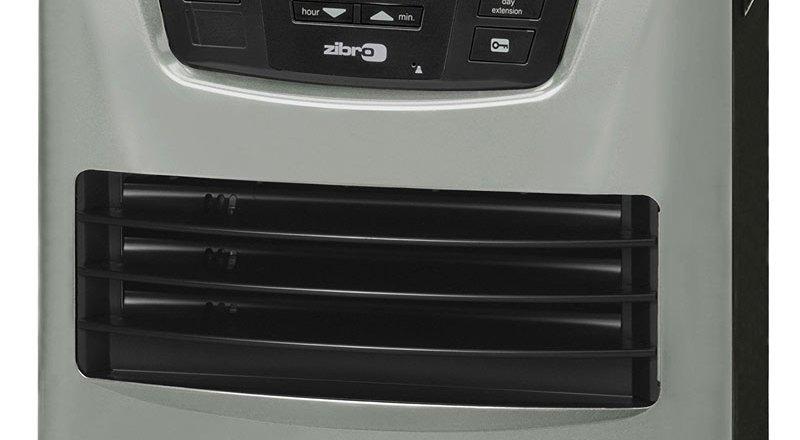 Stufa a combustibile elettronica Zibro Lc 400