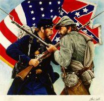 WAR SOUTH AMERICA