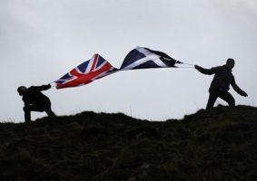 indipendenza scottish