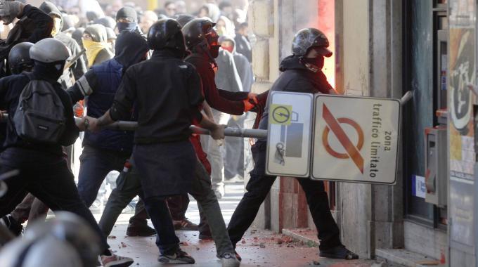 ECCO LA CLASSIFICA DELLE 50 CITTÀ PIÙ VIOLENTE DEL MONDO