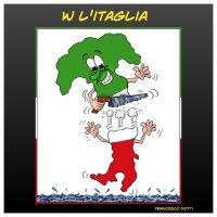 W L'ITAGLIA