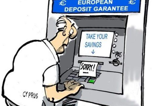 depositi bancari