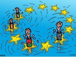 EUROPA IN CRISI