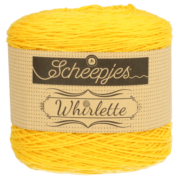 Whirlette 858 Banana