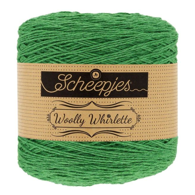 Woolly Whirlette 574 Spearmint