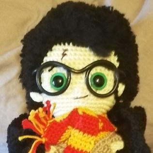 Lunettes Harry