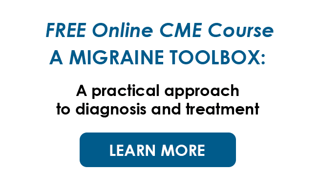 Free Online CME Course