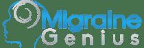 Migraine Genius Logo