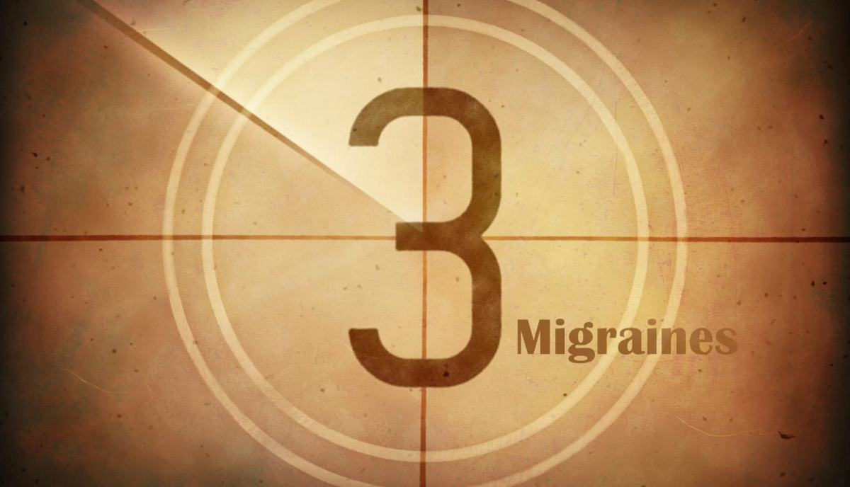 Eliminate Migraines in Three Days