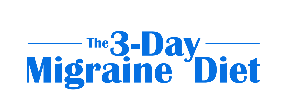 The 3-Day Migraine Diet