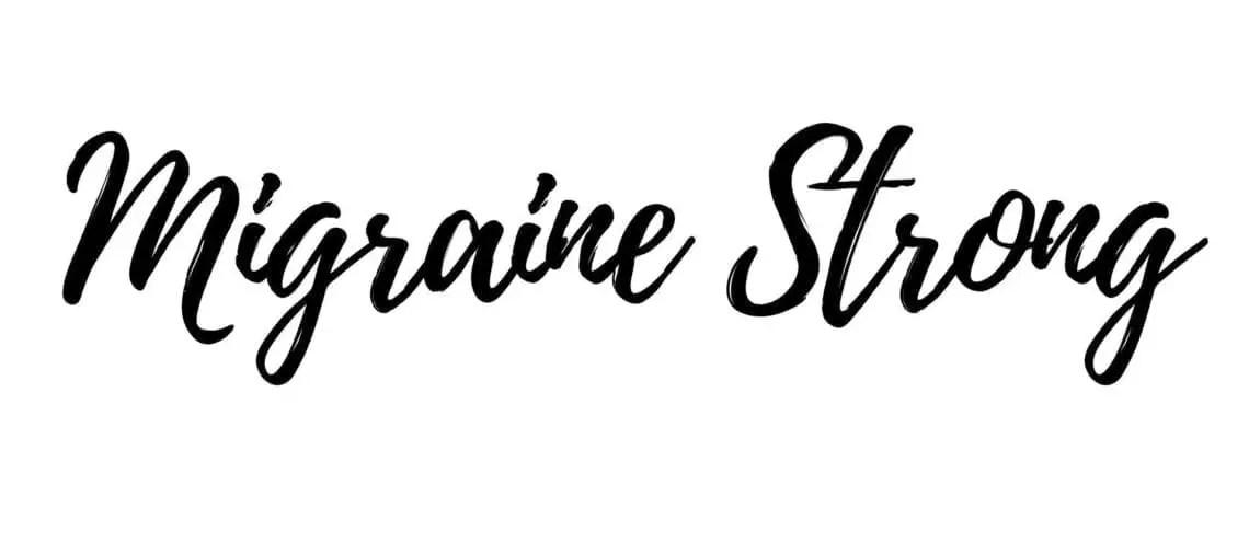 My Journey with Vestibular Migraine - Migraine Strong