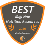 Best Migraine Nutrition Resources
