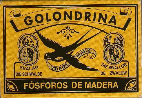 Golondrina - 1