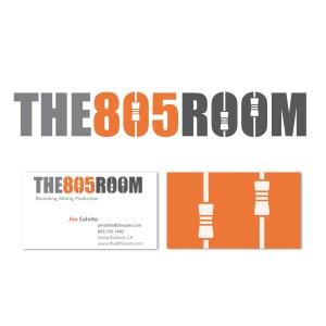 Migrate Design Graphic Design 805 Room Branding