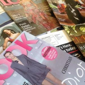 Migrate Design Graphic Design Look Magazine