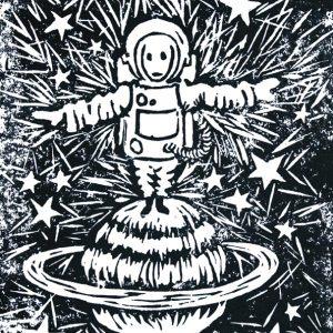 Migrate Design Illustration Astronaut
