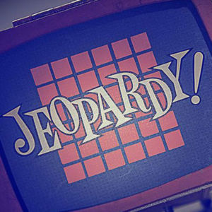Daily Jeopardy Podcast