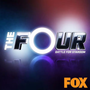 The Four / Battle For Stardom On Fox – Radio Promo