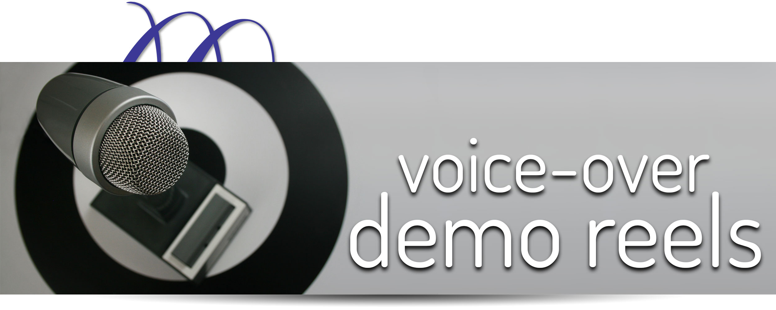 Voice-Over Demo Reels
