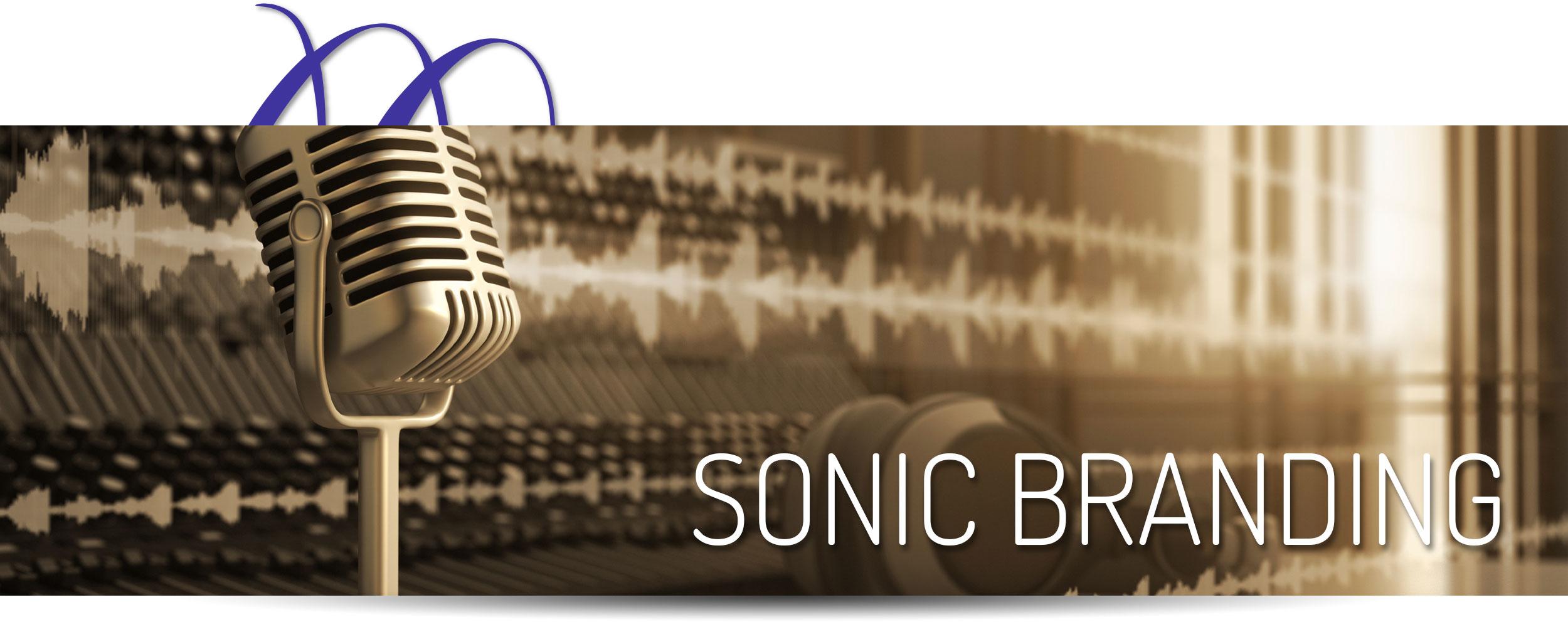 Audio Mnemonics & Sonic Branding