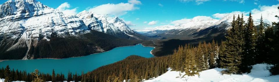 Banff Best Expat City