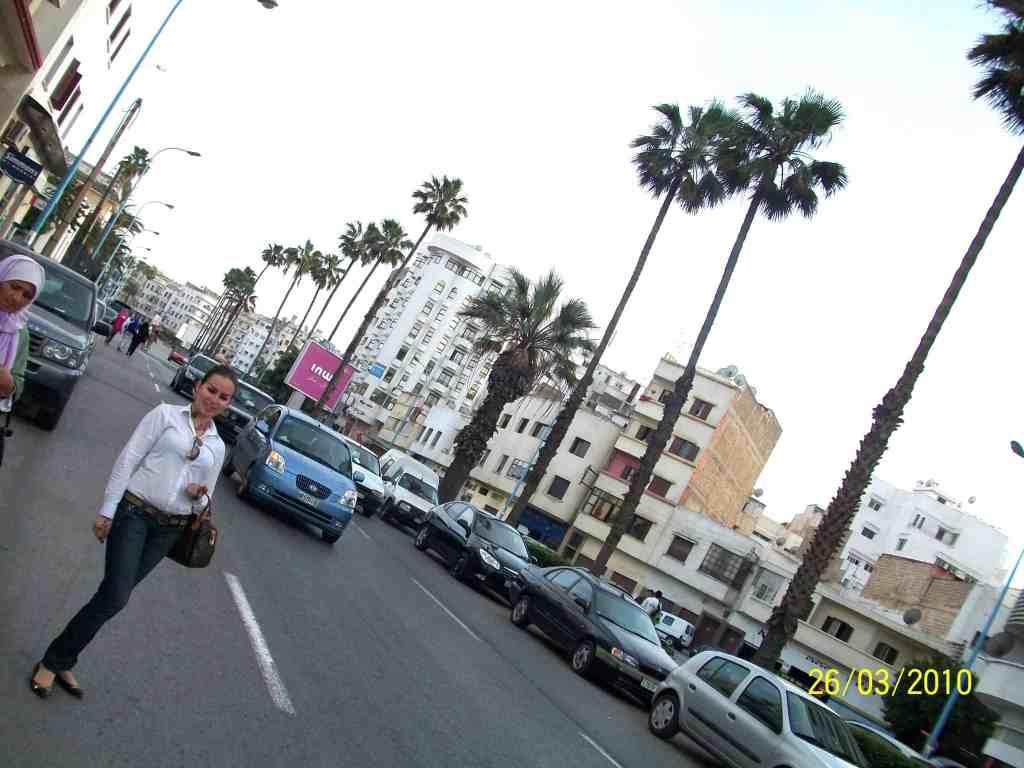 Casablanca Best Expat City