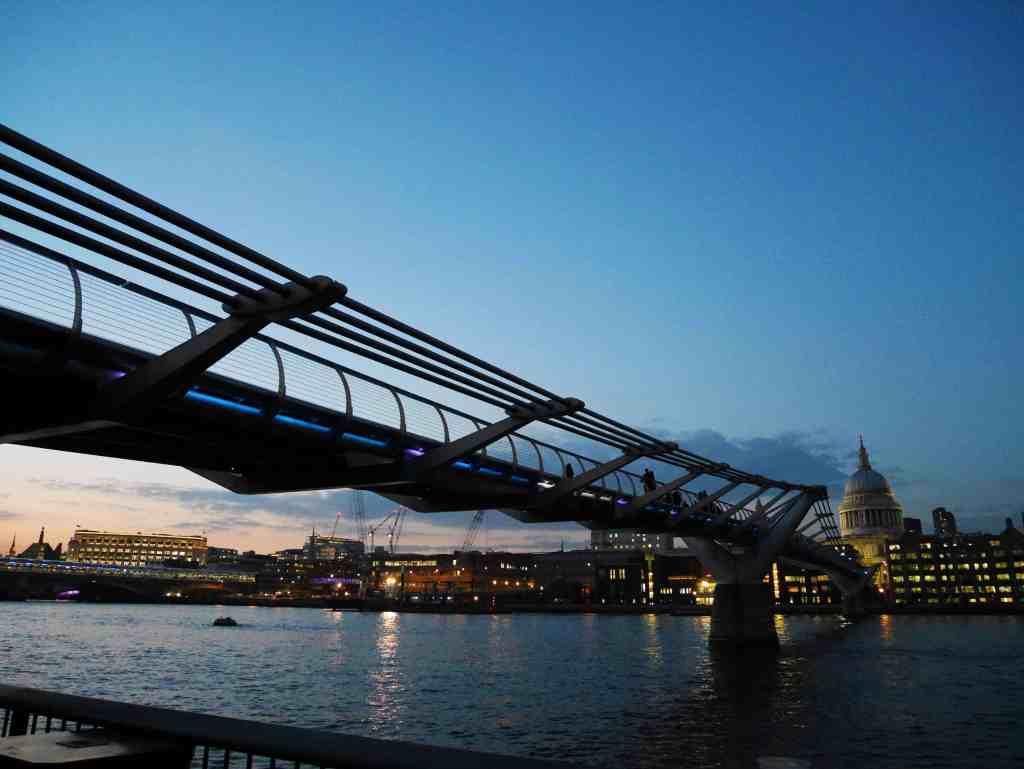 London Best Expat Cities