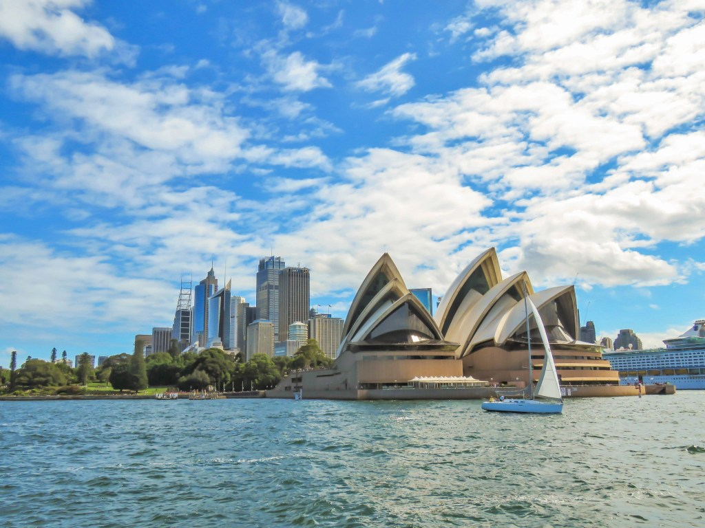 Sydney Best Expat City