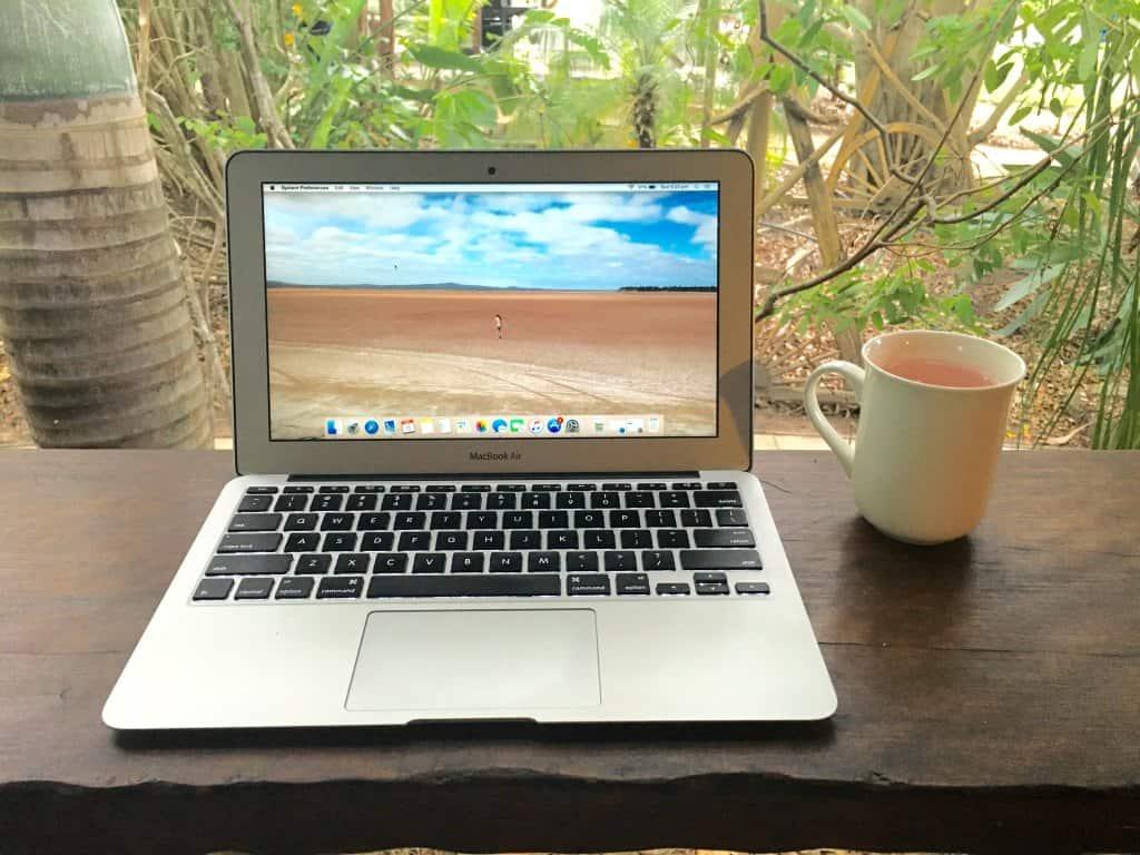 Freelance Travel Job