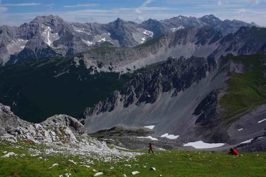 Innsbruck Australia Best European Summer Destinations