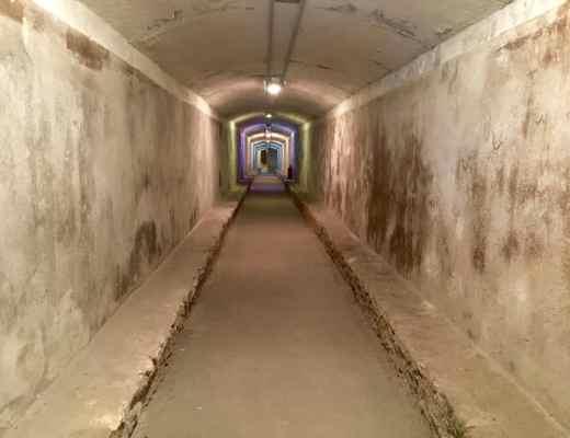 Why You Should Visit Almeria Spain Los Refugios