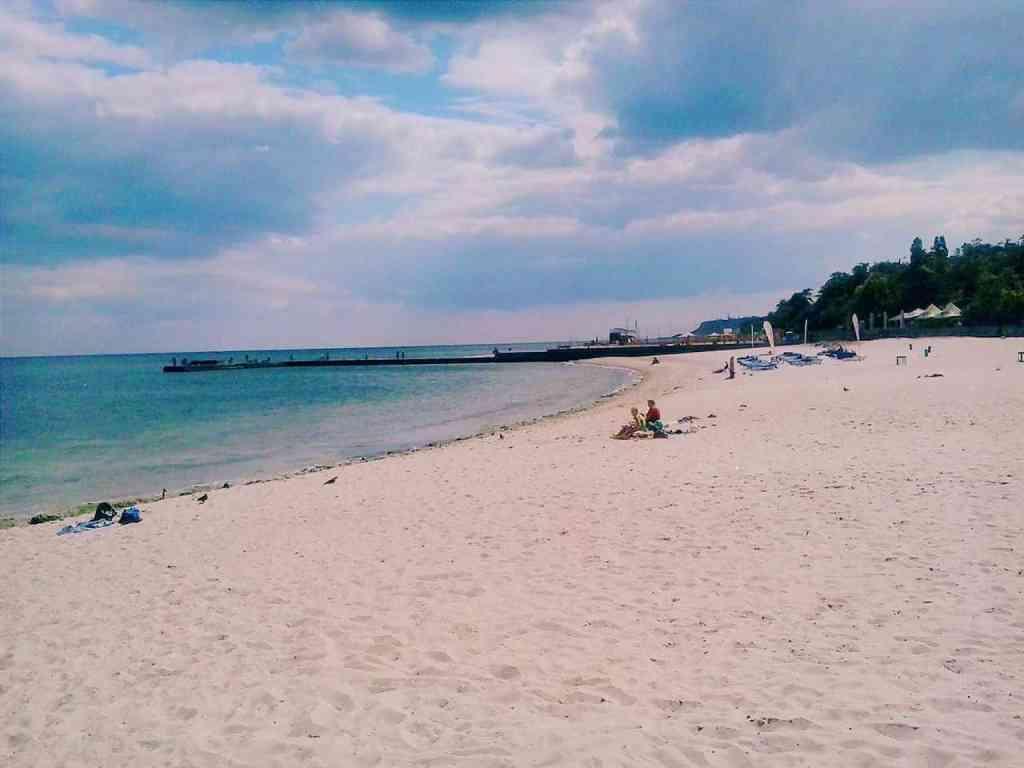 Odessa Ukraine Best European Summer Destinations