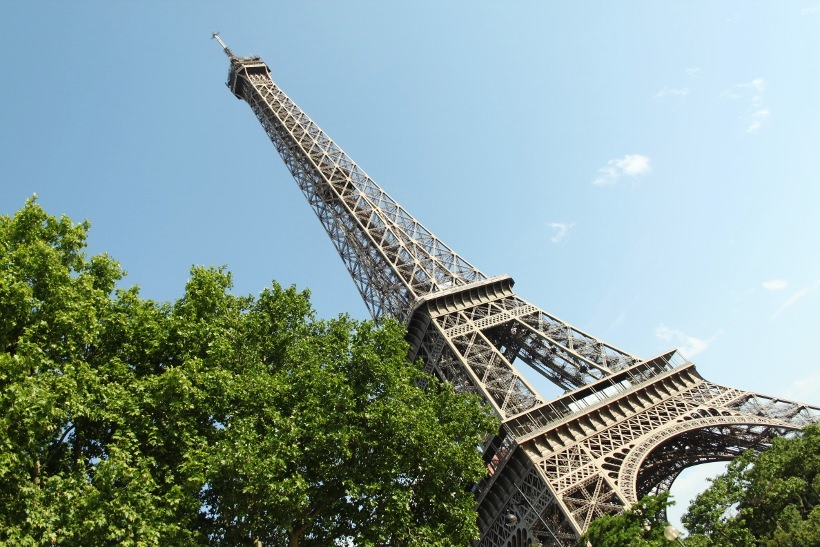 Paris France Best European Summer Destinations