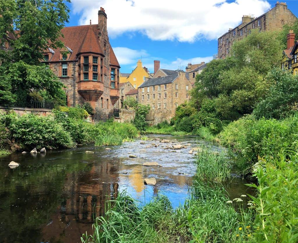 Edinburgh Hidden Gems and Secret Spots