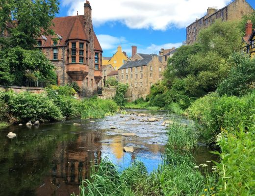 Edinburgh Hidden Gems and Secret Spots
