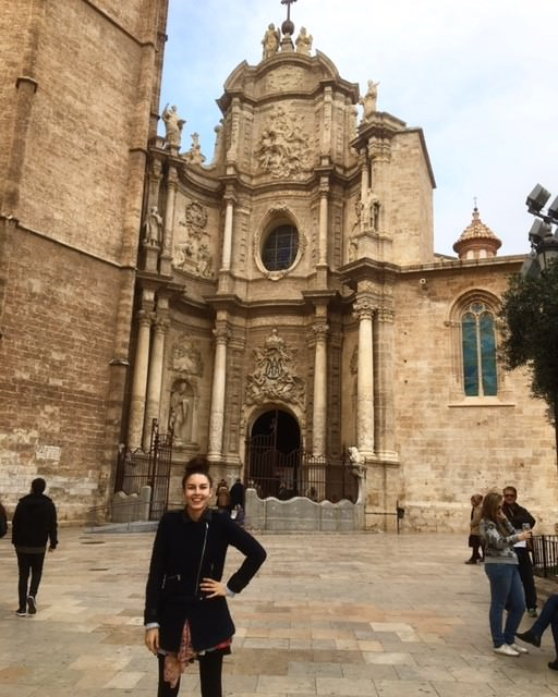 Expat Interview Valencia Spain Teaching English